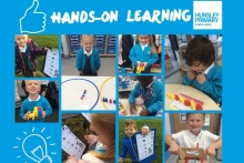 EYFS-Hands-on-Learning