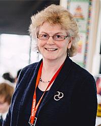 Liz Russell