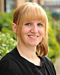 Louise Hitchin