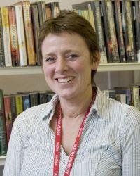 Mrs Jo Donkersloot