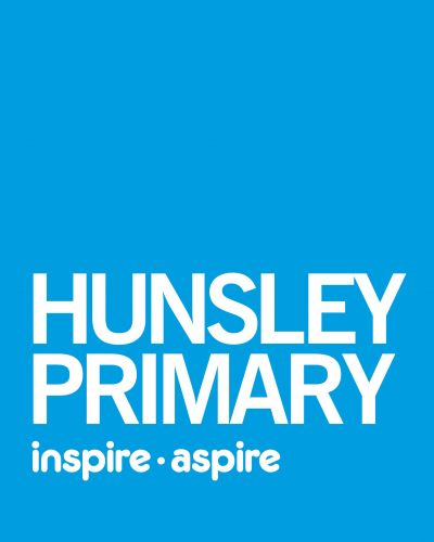 Hunsley Primary primary rev with strapline (4)