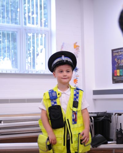 Police visit (4)