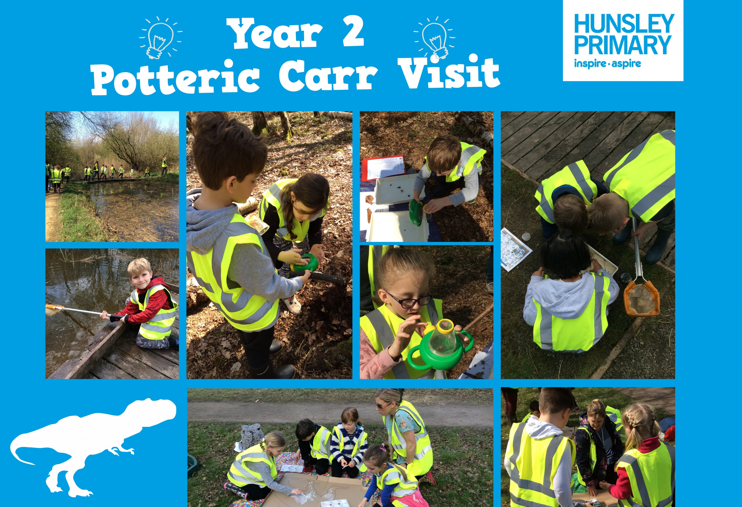 Year 2 Potteric Carr