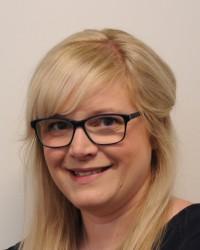 Miss Claire Ashbridge ITT Primary