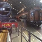 EYFS Railway Museum (1)